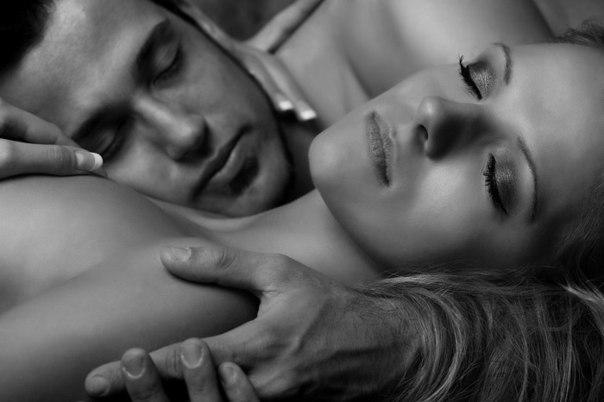 Сон заниматься сексом во сне