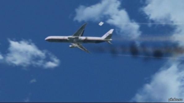 толкование снов авиакатастроф